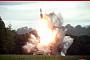 [종합] 北 미사일, '신형무기' 고각발사 가능성