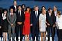 G7 정상회의 이틀째...트럼프, 다른 정상들과 사사건건 충돌