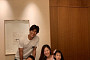 정조국♥김성은, 셋째 임신 깜짝 발표