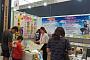장원교육, 2019 베이징국제도서전 참가