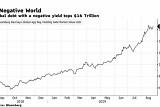 스웨덴, 마이너스 금리 속 100년 만기 국채 발행 검토