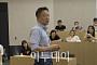 """이병서 두산로보틱스 대표 """"두산 로봇은 닭도 튀긴다"""""""
