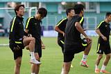 한국, 투르크메니스탄과 한판 대결…'2022 카타르 월드컵' 향한 첫발