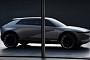 [포토] 현대차, 포니 쿠페 기반의 EV콘셉트카 45 공개
