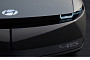 [포토] 현대차, 포니 쿠페 기반 EV콘셉트카 공개…반세기 이어온 역동미