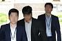 [종합] '조국 가족펀드 의혹' 핵심 5촌 조카 인천공항서 체포
