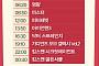 [추석 연휴 TV 특선영화] 14일·15일 채널cgvㆍOCN 편성표, 추룡·미쓰백·내안의 그놈·안시성 등