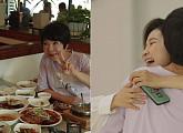 홍자, '사랑의 미로' 최진희 만남 '부라더시스터'서 '꼬마 인형' 즉석 듀엣