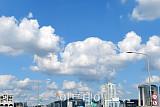 """[내일 날씨] 전국 맑고 일교차 커 '낮 최고 기온 30도'…미세먼지 농도 """"좋음~보통"""""""