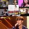 '런닝맨' 김종국, 알라딘 OST 'Speechless' 열창…바다, 레드벨벳 슬기도 커버
