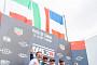 현대차 레이싱카 'i30 N TCR', WTCR 7차 대회 1ㆍ2위 휩쓸어