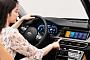 기아차 K7, 운전자 스트레스 줄이는 '자연의 소리' 기능 탑재