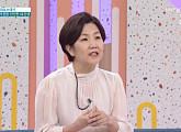 """'아침마당' 이성미, 나이 공개 """"12월에 만 60세 된다"""""""