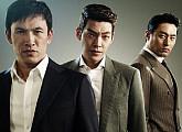 '친구2' 유오성·김우빈·주진모, 친구를 잃은 그 날 끝나지 않은 이야기