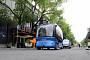 상하이, 중국 최초 자율주행車 상용화 '한걸음 더'