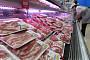 돼지고기 도매가격 13.9% ↓…아프리카돼지열병 발생 후 첫 하락