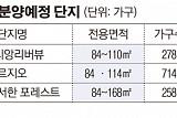 '대구의 강남' 수성구 가을 분양 '개막'
