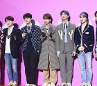 JTBC2, BTS 자체 제작 예능 '달려라 방탄' 19일(오늘) 편성