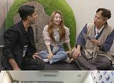 '마이 리틀 텔레비전' 장성규, 쉬지 않는 선넘규…알파고와 상식 대결 승자는?