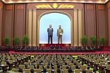 북한 '김정은 권한 강화' 개정헌법 공개…'법령공포권' 부여