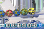 로또877회당첨번호 '5·17·18·22·23·43'…보너스 번호 '12'