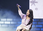 아이유 투어 콘서트 'Love, Poem' 광주 공연 1분 만에 전석 매진