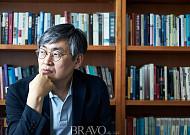 김한승 국민대 교수, 아무개의 인생 좌표는 4차원 지도 속에 있다