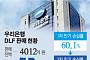 손태승 우리은행장, DLF 손실 '뒷수습'...직원평가제 수술대 올린다