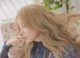 러블리즈 케이(김지연) 금발 변신…첫 솔로 'I Go' 기대감 UP