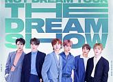 NCT DREAM, 첫 단독 콘서트, 11월 16~17일 장충체육관서 개최