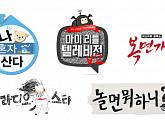 MBC PD수첩ㆍ나 혼자 산다ㆍ마리텔V2ㆍ놀면 뭐하니? 등 화제성 TOP20