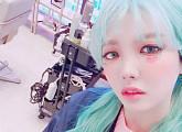"""'고등래퍼' 민티, 논란에 입 열다 """"실제 나이 28세…소녀주의보 제작자""""(공식입장)"""