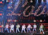 """방탄소년단, 사우디아라비아 콘서트 """"오늘 이 무대 잊지 않고 영원히 간직할 것"""""""
