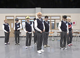 '아는 형님' 규현 신곡 안무 최초 공개…김희철, 슈퍼주니어 안에서 '예능 초보'