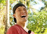 '정글의 법칙 순다열도' 김병현, 메이저리그 챔피언도 정글에선 허당 '웃음지뢰' 등극
