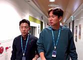"""'전지적 참견 시점' 장성규, 굿모닝FM DJ 첫 방송 """"전화 연결 중 울컥한 사연은?"""""""
