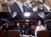 '같이 펀딩' 유준상, 엄기준ㆍ민영기ㆍ김법래와 국군의 날 행사 참석…나라가 인정한 애국심