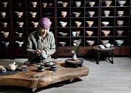 산야초 전문가 전문희와 다담(茶談)하다