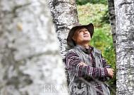 나무의사 우종영, 자기 하늘을 가진 나무는 스스로 멈출 줄 안다
