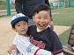 '영재발굴단' 롯린이 VS 삼린이, 6세 야구 신동들의 한판 승부