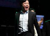 '이수근의 웃음팔이 소년' 이수근,  '2019 윤형빈 개그쇼 프로젝트' 활약 예고