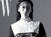 이화겸(유영), W Korea '올해가 가기 전 기억해야 할 배우'