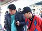 '맛남의 광장' 백종원, 홍게&양미리 구이…옥계휴게소 양미리 조림ㆍ튀김 홍게라면까지