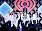 방탄소년단(BTS), 美 '징글볼' 뜨겁게 달궜다…할시와 컬래버레이션 공연