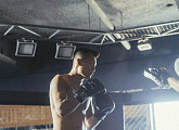 UFC 정찬성, 에드가 1R TKO승 '강력하고 정확한 어퍼컷'