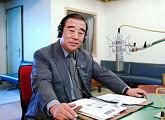 '방송계의 전설' 임택근 아나운서 별세…상주는 임재범