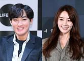 강타♥정유미, 5세 나이 차이 공식 커플 탄생…두 번째 열애설 인정
