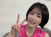 """이재영♥서진용, 열애 인정 """"최근 연인으로 발전""""…팬들 축하 세례"""