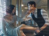 '부부의 세계' 김희애X박해준, 관능과 도발 사이, 혹은 균열...2차 포스터 공개