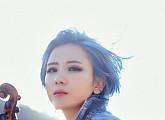 싱어송라이터 겸 바이올리니스트 강이채, '머니게임'으로 첫 OST 가창 도전